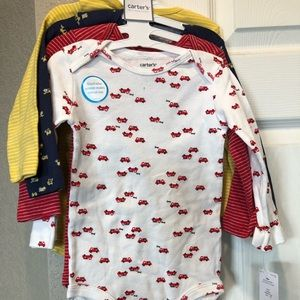 18 month onesie set - New with tags